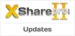 xSharePro2-Updates